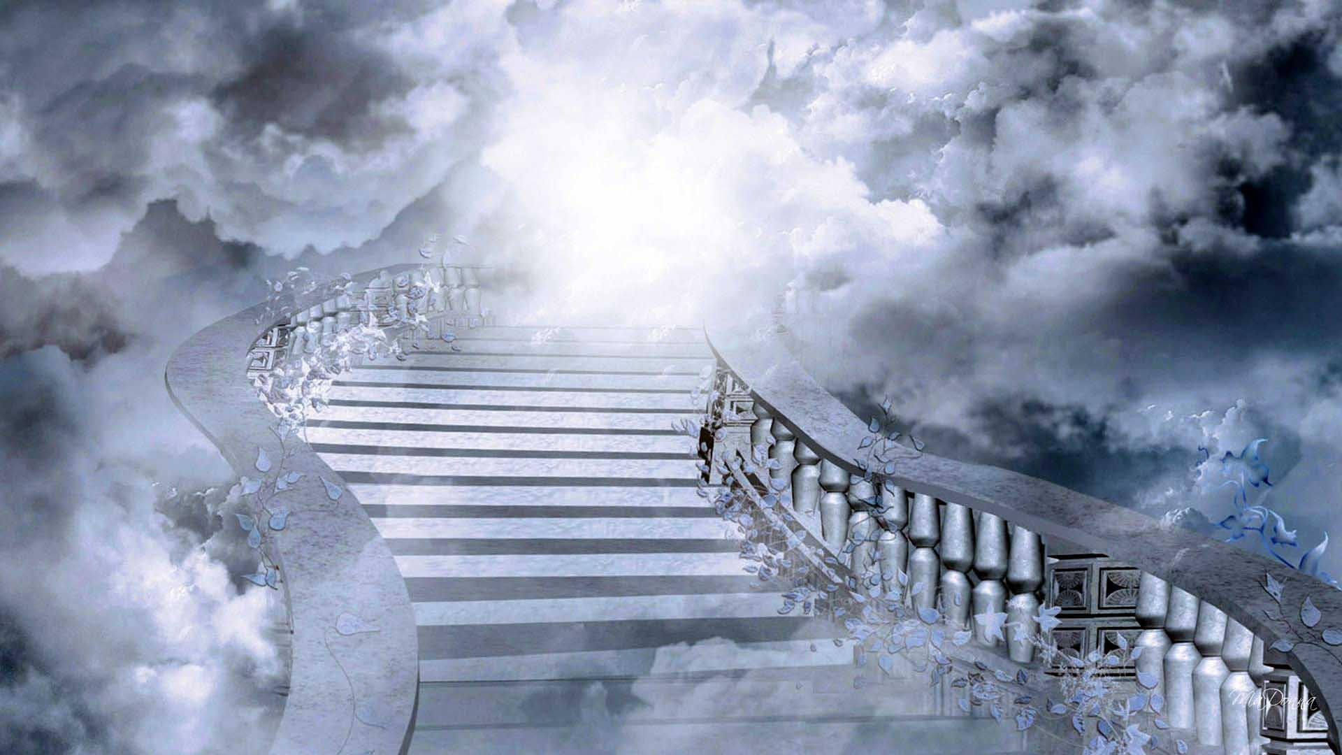 amazing-stairway-to-heaven