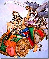 ravana- ashok-vatika-sita-kidnap-ramayana