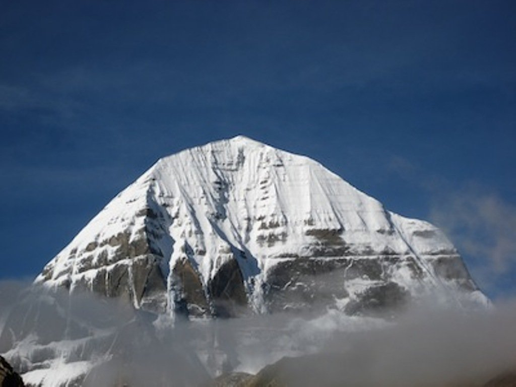 The Mysterious Facts Of Mount Kailash An Abode Of Lord Shiva