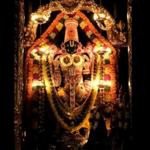 Beautiful Story Of Tirupati Balaji: Mysteries, Love, Debt, Kaliyuga