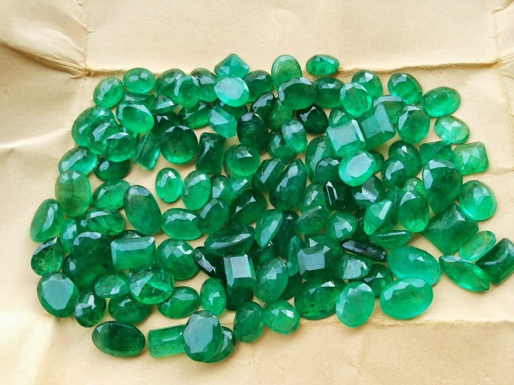 emerald-how-to-identitfy