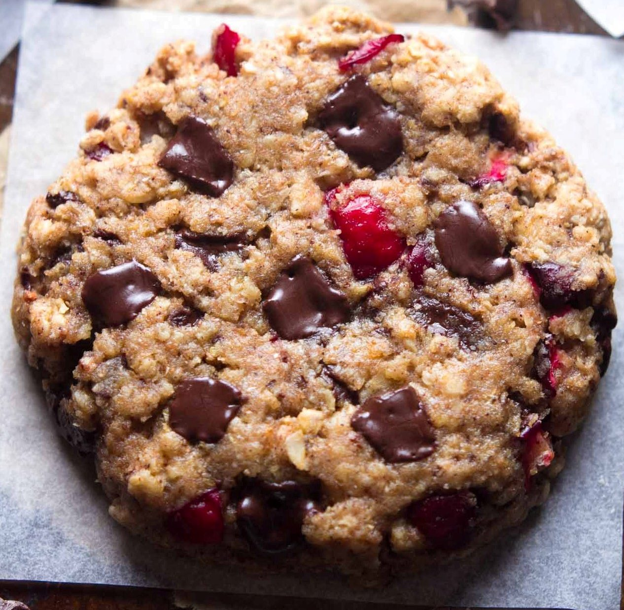 dark-chocolate-cranberry-oatmeal-cookies-7185
