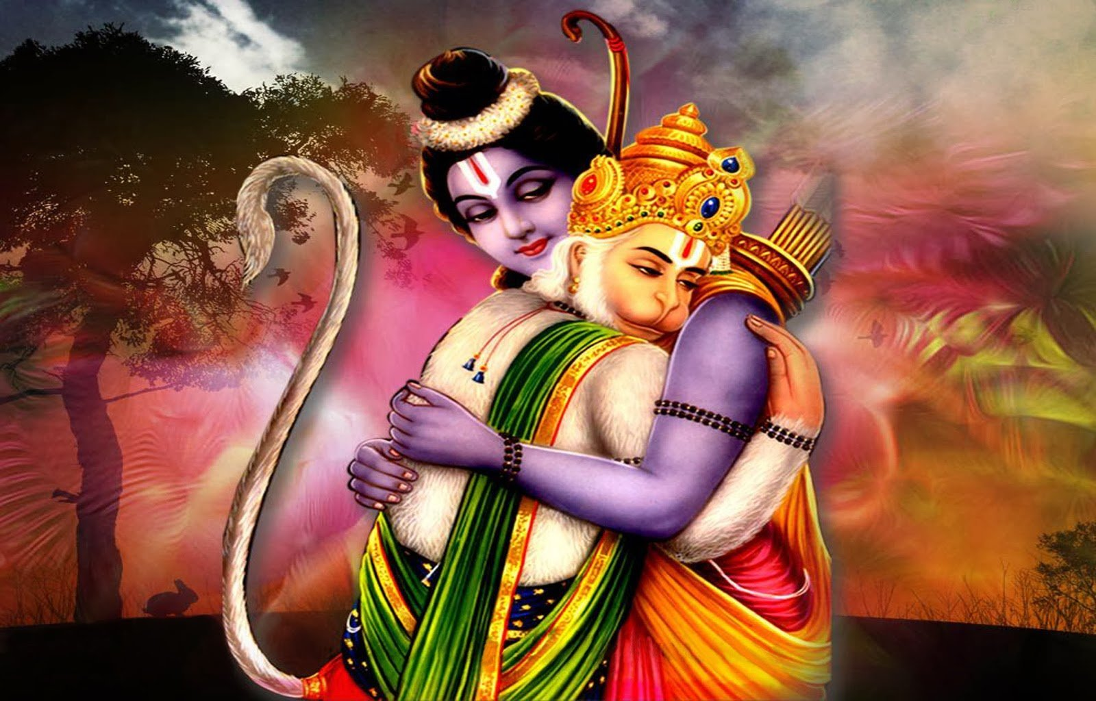 Lord Hanuman Is Still Present On Earth Anyone Can See Him By Doing This Sadhna