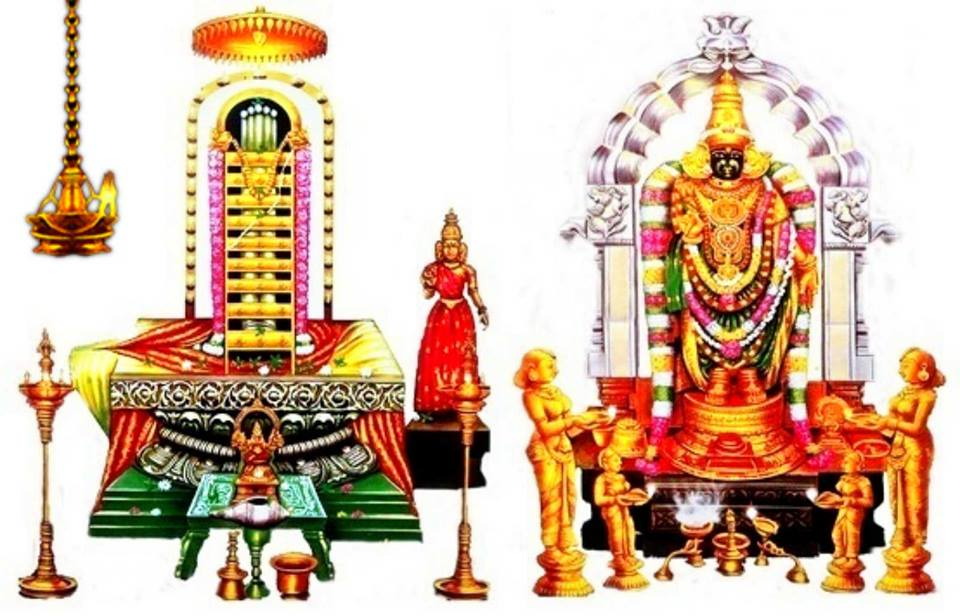 sri kalahasteeswara temple kalahasti andhra pradesh