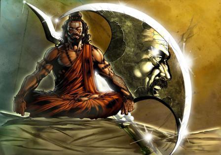 parshuram-ji-immortal-chiranjivi