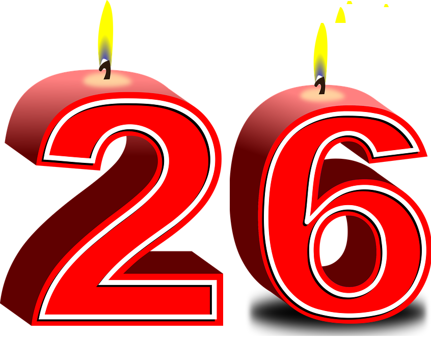 Your birthday number is a way to unlock your fortune. on