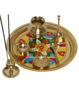 navratri-chandraghanta-pooja-vidhi