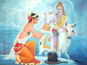 navratri-maa-brahmacharini
