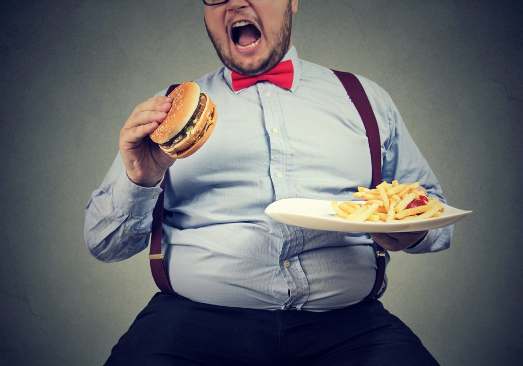 Foods to avoid for overeating