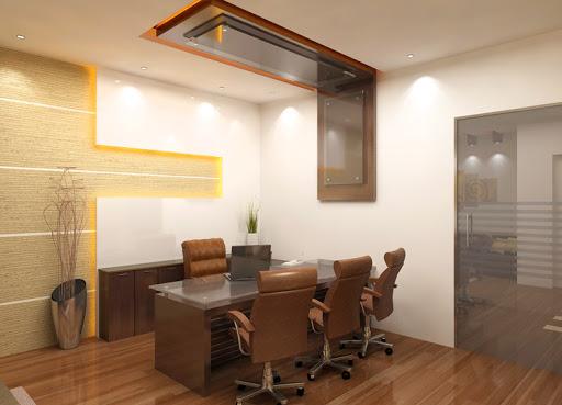 vastu for office cabin