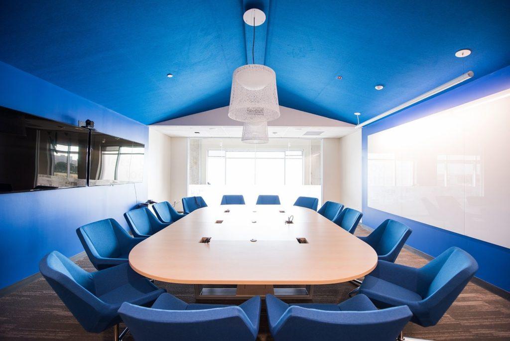 Vastu for office conferance room