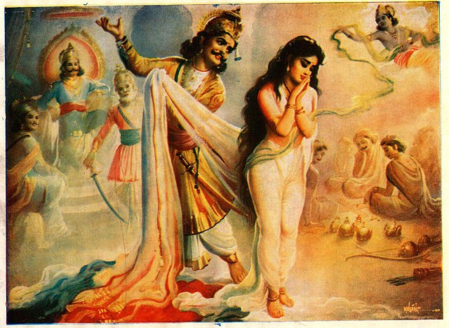 Amazing Facts About Draupadi