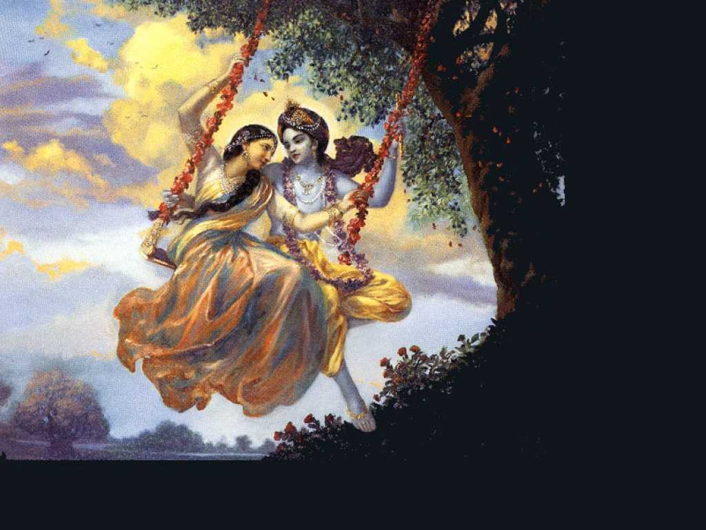 lord krishna facts